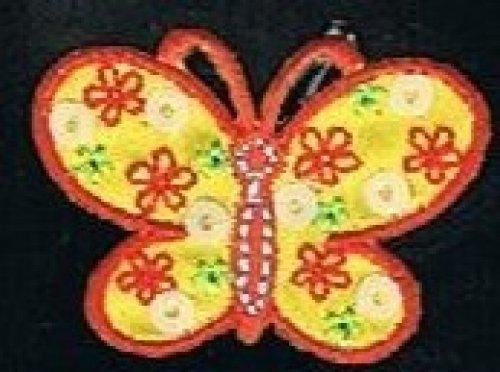 Stickmotiv - Schmetterling