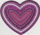 Stickmotiv - Herz